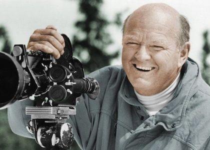 Falleció el cineasta Warren Miller a los 93 años