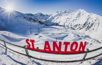 Pillan y sancionan a esquiadores extranjeros en St Anton