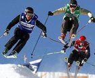 Se Suspende Mundial de Ski Cross en Nevados de Chillán