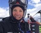 22,5 kilómetros verticales esquiados... en un solo día!