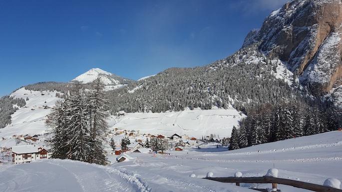 Foto de Selva - Wolkenstein