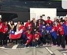 Equipo chileno obtuvo ocho medallas en Austria