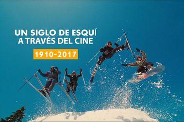 100 años de esquí a través del cine