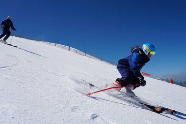 Masella cumple los 150 días de temporada de esquí sin pensar en cerrar