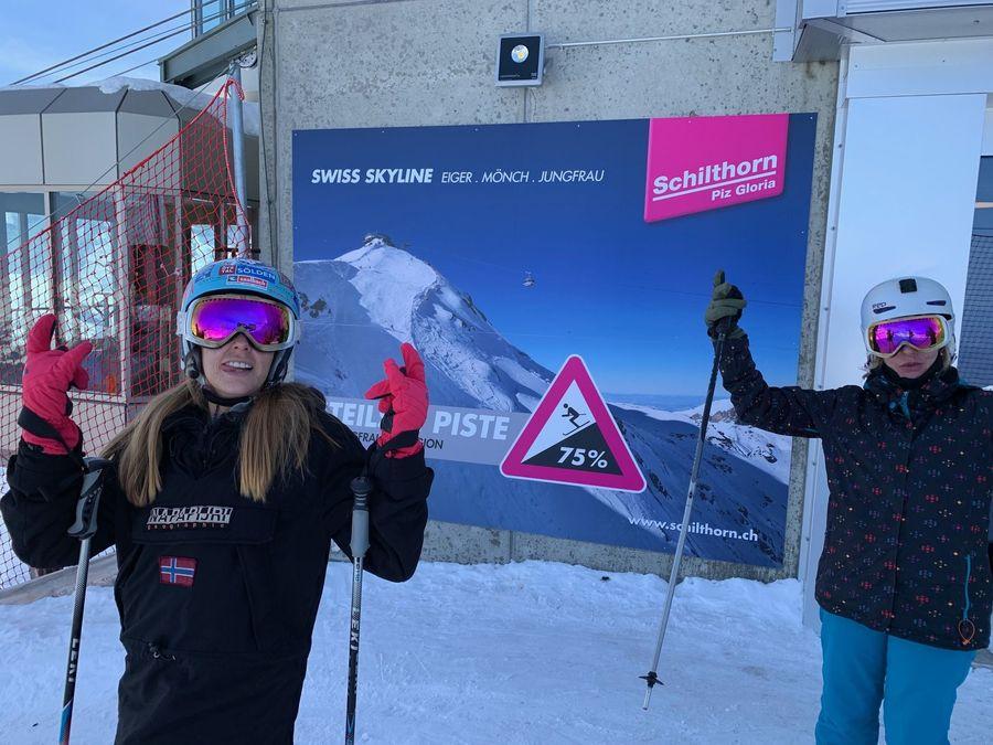 Suiza 2021 | La aventura continúa