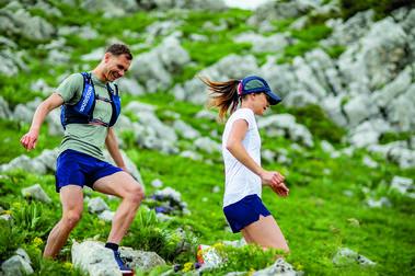 Rossignol se adentra en el mundo del trail running con su colección de verano