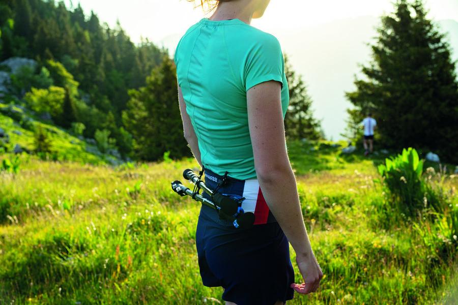 cinturón Trail Rossignol