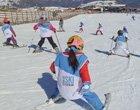 Fomentando el Ski en los Colegios