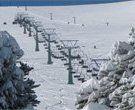 Ski Araucarias y Corralco Realizan Preventa de Tickets