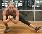 "Lindsey Vonn publica su primer libro: ""Strong is the new beautiful"""