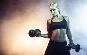 """Lindsey Vonn publica su primer libro: """"Strong is the new beautiful"""""""