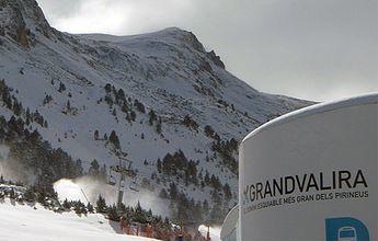 Grandvalira podría acabar dividida en dos estaciones de esquí