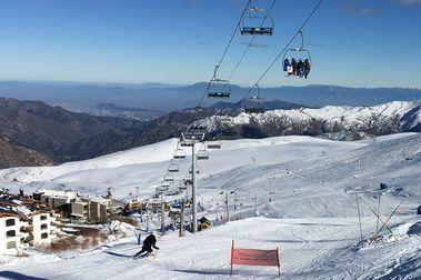 Las 10 cosas que debes saber si decides esquiar en La Parva