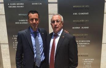 May Peus entra en la ejecutiva del Comité Olímpico Español