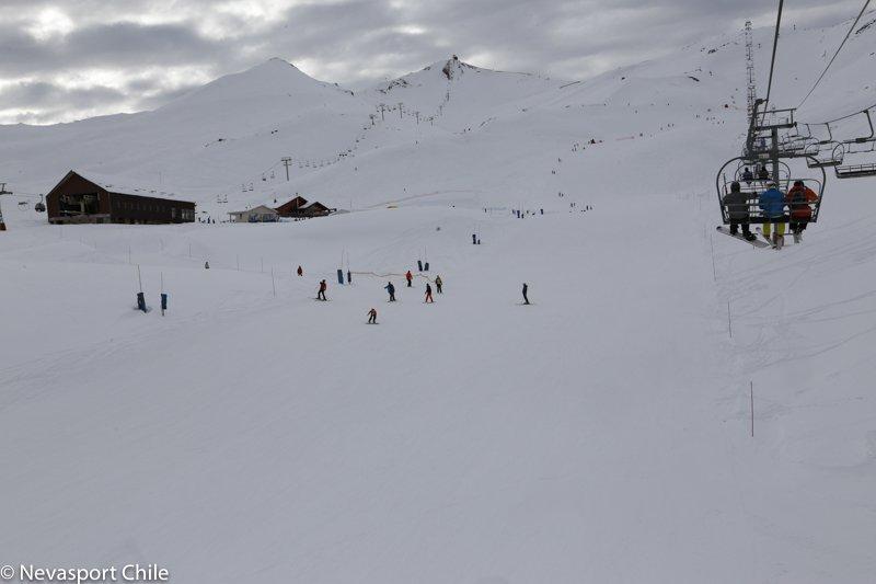 Valle Nevado 2017