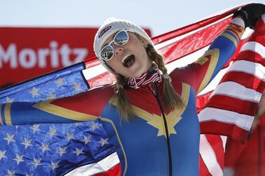 U.S. Ski Team 2018-2019