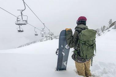 ¡El mes de Mayo con más nevadas de la historia en el Tirol!