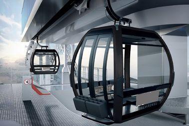 Asturias se viene arriba y estudia colocar un telecabina en la estación de esquí de Pajares