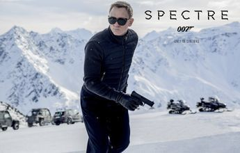 Sölden abrirá un cine de James Bond en la cima del Gaislachkogl