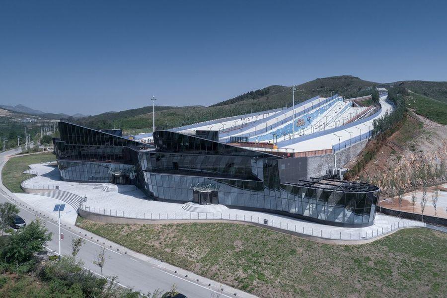 Yunmen Mountain All-seasons Resort