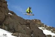 Freeskiing World Tour 2010 en Las Leñas
