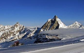 5 destinos en Europa para irte a esquiar ahora mismo