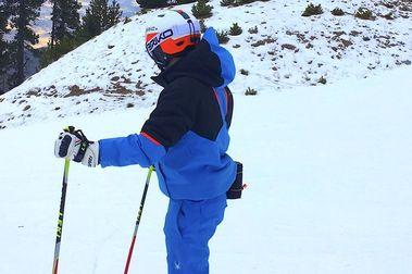 El esquí en la era de internet