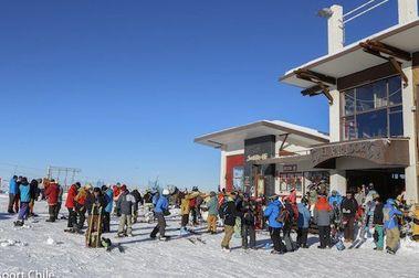El Colorado cerrará el 8 de Septiembre