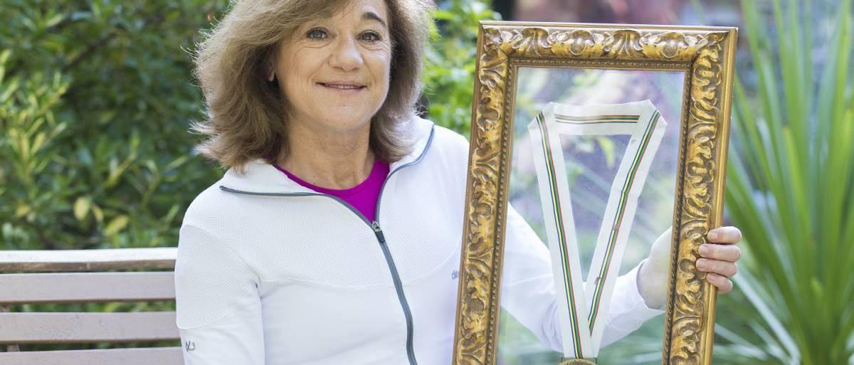 Desaparece la ex-esquiadora olímpica Blanca Fernández Ochoa