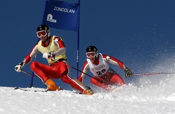 Deportes de invierno (Patinaje artístico, Esquí, Skeleton, Bobsleigh, etc) 158450