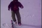 Calentamiento básico para esquiadores