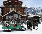 Nueva empresa de estaciones de esquí en Estados Unidos
