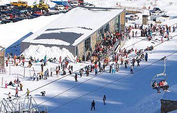 San Isidro abrirá el 1 de Diciembre y no cerrará hasta mediados de Abril