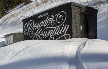 Powder Mt. se convierte en la mayor estación de Estados Unidos