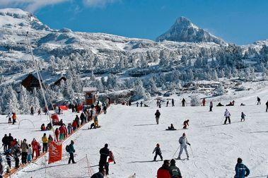 Las estaciones de esquí del Pirineo francés invierten 15.000.000€