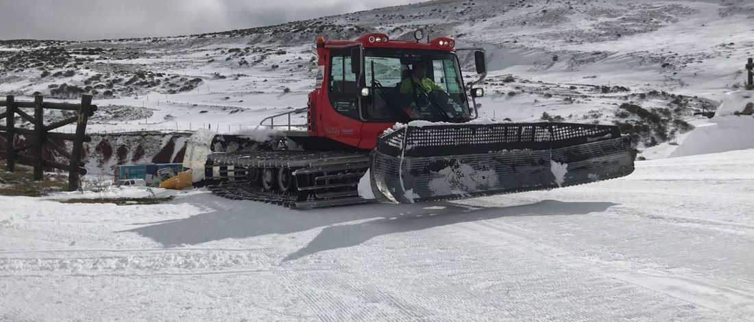 Alto Campoo se suma a la fiesta y abre mañana su temporada de esquí
