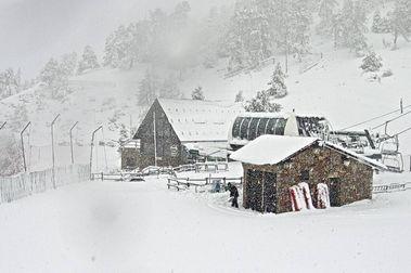 Masella abrira mañana con... 16 kilómetros de pistas de esquí