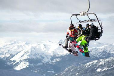 ¿Existe una alimentación específica para el esquí y los otros deportes de nieve?