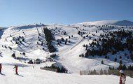 Pirineos Orientales: 4 dias/4 estaciones (o casi)
