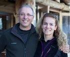 Le Chalet de Les Angles Gastronomía de montaña y esquí: fusión perfecta