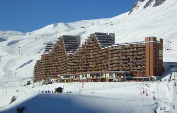 Un joven vasco fallece mientras esquiaba en La Mongie