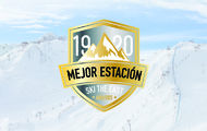 Las mejores estaciones de esquí de España, Andorra y Pirineo Francés de la temporada 2019/2020. SKI THE EAST AWARDS VIII