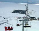Sierra de Béjar-La Covatilla cobrará el parquing a los no esquiadores