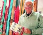 Guía de montaña más viejo de España con 79 años