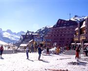 La Jacetania podría tener Museo de la Nieve