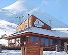 Centro de Ski Volcán Osorno espera 35.000 visitantes