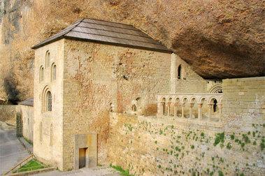 Valle del Aragón. Rutas en coche desde Jaca