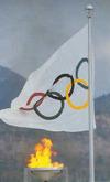 Jaca contraataca a la negativa del COE de aceptar la candidatura Olímpica