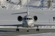 Rutas aereas
