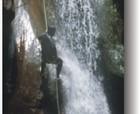 Descenso de barrancos y niveles actuales de agua en el Pirineo Aragonés